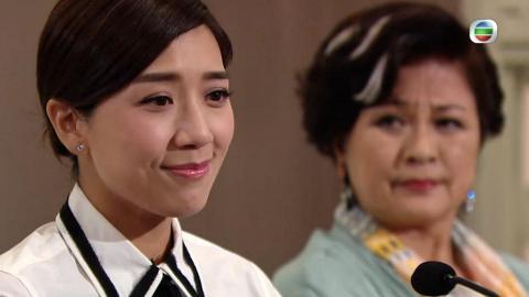 黃智雯秒變人格可塑性高 網民封《三個女人一個「因」》最佳劇集