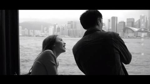 林欣彤「失戀三步曲」MV充滿故事性 !網友聽到喊 大讚有感染力