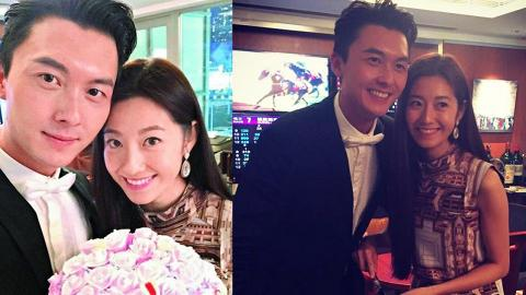 王浩信陳自瑤結婚多年屢傳婚變 4大感情變淡跡象