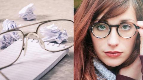 理大成功研發防近視加深鏡片! 過20%人近視冇惡化