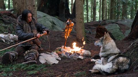 【馴狼紀】純真少年與狼共舞!冰河世紀人類和毛孩建立互信起源