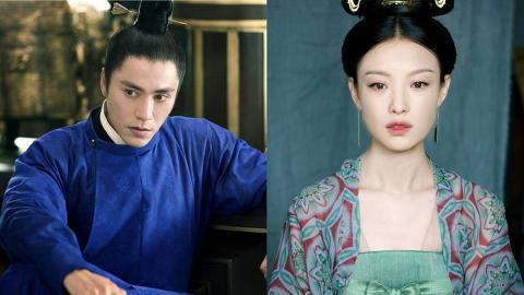 【天盛長歌】女扮男入宮與皇上鬥智 電影級製作有望超越《琅琊榜》