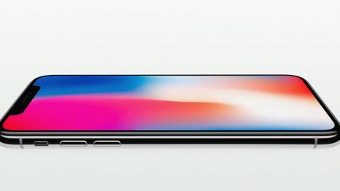 【Apple發佈會2018】往日機王iPhone X突然下架!成蘋果史上最短命手機