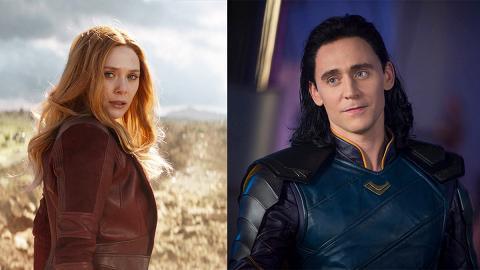 洛基、緋紅女巫有望拍獨立影集 迪士尼推Marvel英雄劇攻串流平台