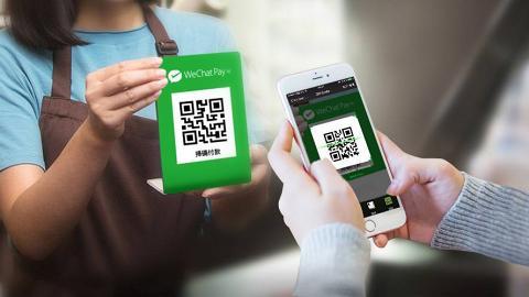 自動換匯唔使唱錢!香港WeChat Pay 10月起內地通用 4大率先加入常用商戶
