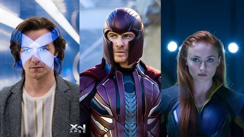 【變種特攻:黑鳳凰】X-Men時間線好混亂? 一文認清電影系列時序