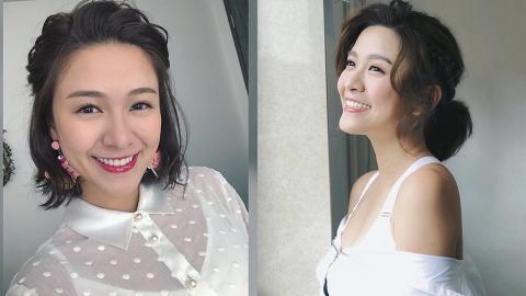 新晉女神江嘉敏戀30歲電競高層正式封盤 入行日子短但戀事不斷