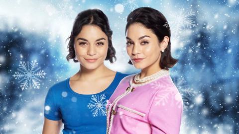 【兜亂公主闖情關】《歌舞青春》Vanessa 擔大旗 出演Netflix新聖誕愛情喜劇