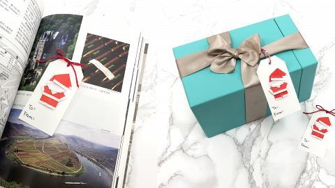 【聖誕禮物2018】簡易聖誕老人摺紙教學 變禮物裝飾/書簽都得!