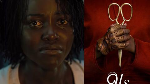 【我們‧異】《訪・嚇》導演燒腦新作《Us》 黑人家庭遭神秘分身以剪刀追殺