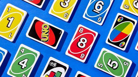 官方親證UNO可用功能牌結束遊戲 顛覆一貫玩法 玩家:自訂規則更多樂趣
