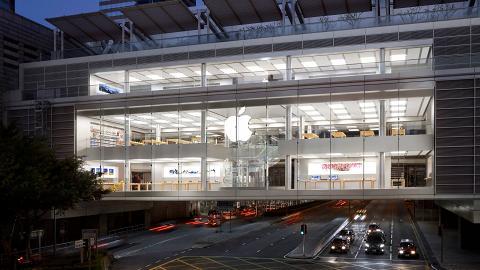 【Apple蘋果】蘋果來年新產品料減價促銷 Apple CEO:將推令人震驚的新產品