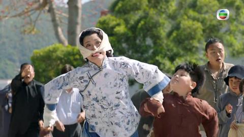 【福爾摩師奶】 陳煒演技有壓場感挽回沉悶劇情 網民:TVB幾時先肯畀個獎佢