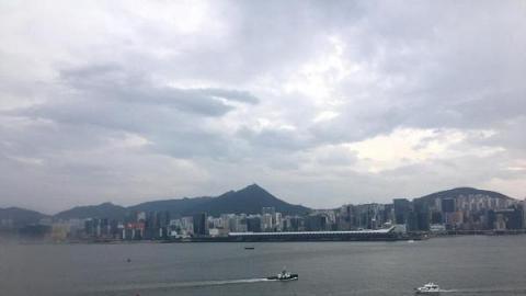 天文台預計今年將有最多7個颱風襲港!6月開始踏入風季