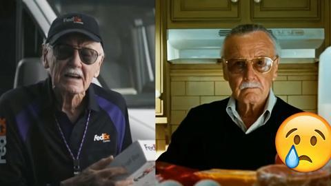 【復仇者聯盟4】Marvel之父從不缺席!回顧昔日21個Stan Lee客串漫威電影彩蛋