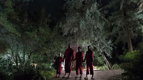 【我們‧異】片名「Us」有雙重意思!《訪‧嚇》導演新戲9個隱藏訊息與彩蛋
