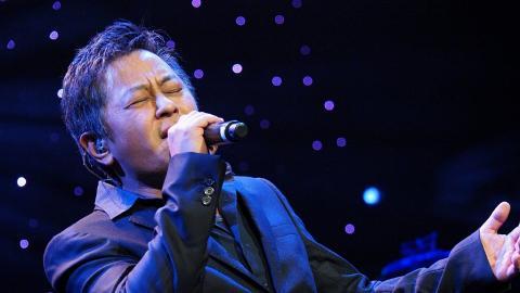 王傑引退兩年後到美國開小型演唱會 歌迷感觸良多:期望你再次歸來