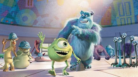 Pixar《怪獸公司》推出續集連接舊作時間線!毛毛、大眼仔靠小朋友歡笑搵食