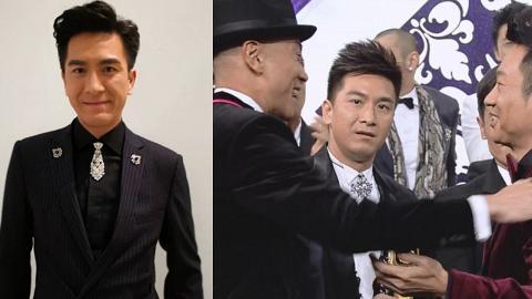 公認娛圈清泉好男人馬國明 6個原因令他獲封零負評男神