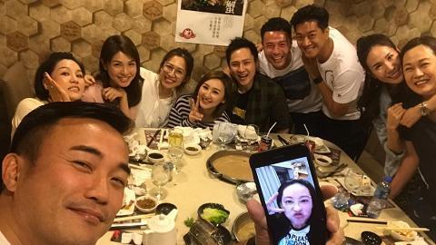 【愛回家】第一輯「查李施律師樓」演員聚會 「馬壯」黎諾懿:掛住我地嗎?