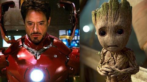 【復仇者聯盟4】15句Marvel電影經典對白 由「I am Iron Man」揭開MCU序幕