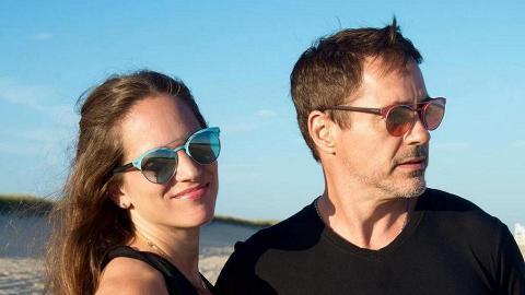 【復仇者聯盟4】超級英雄Iron Man遇上一生中的幸運 公開與愛妻的溫馨風車屋