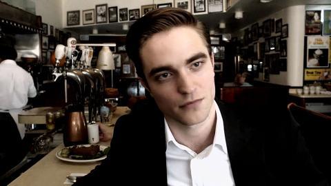 曾演《吸血新世紀》男主角Edward!傳Robert Pattinson接任成為新蝙蝠俠