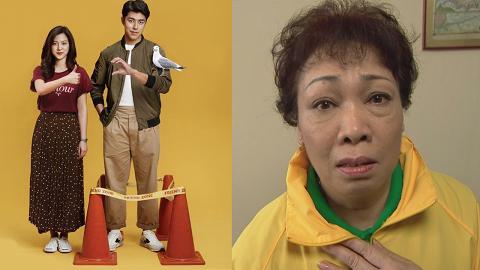【去吧!女神兵團】《開心速遞》頭號女神有份客串!群姐驚喜現身泰國電影
