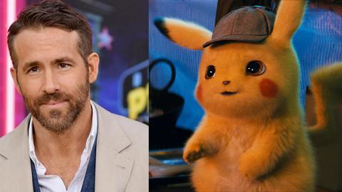 【POKÉMON神探Pikachu】死侍Ryan Reynolds為比卡超配音 搞笑背後原來有彩蛋