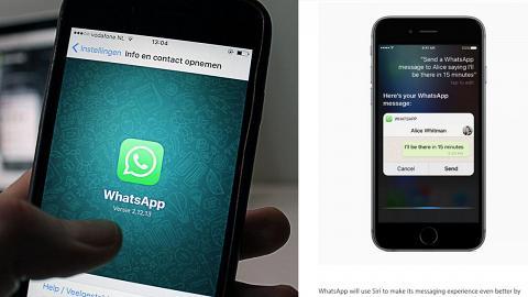WhatsApp落實廣告推行日期 以後要被迫睇傳銷訊息!