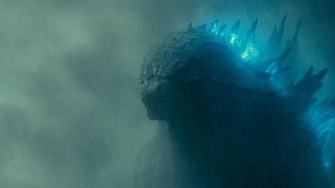 【哥斯拉II:王者巨獸】怪奇物語Eleven銀幕處女作 哥斯拉以一敵三大戰經典巨獸