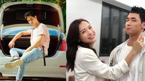 【PTU機動部隊】名校畢業90後陽光大男孩 楊天宇拍廣告壁咚Ali俘虜姐姐粉絲