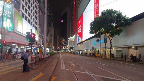【逃犯條例】市民自發執垃圾遊行過後街頭好清潔 網民大讚:香港人好高質!