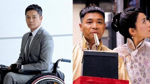 【白色強人】成為郭晉安在TVB的告別作 回顧安仔入行34年演過的7套經典劇集