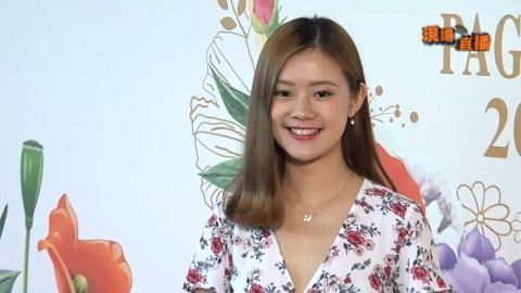 【港姐2019】特色美女雲集香港小姐首輪面試 精選圖輯不斷更新
