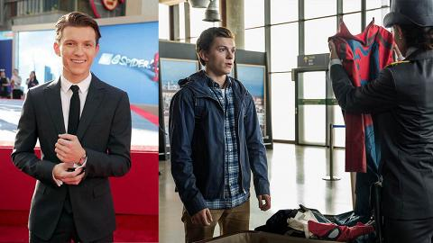 【蜘蛛俠:決戰千里】傳Marvel計劃開拍蜘蛛俠9部曲 屬意湯賀蘭繼續擔正演出