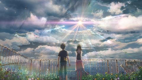【天氣之子】醞釀3年新海誠全新力作 《天氣之子》2019暑假登場