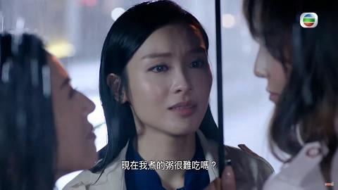 【白色強人】李佳芯患病有唐詩詠張曦雯陪伴 網民感動:好閨密比愛情難能可貴