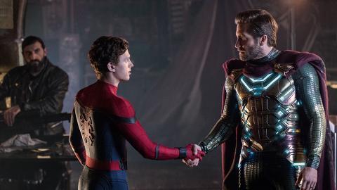 【蜘蛛俠:決戰千里】充份影響MCU新階段發展 電影6個未解之謎成最大伏筆