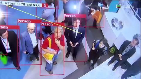 首批智慧燈柱已啟用政府稱暫不啟用部分攝影功能 網民回帶燈柱有人像識別系統