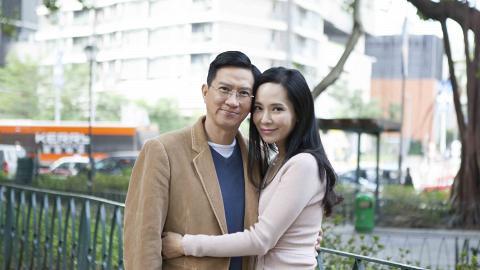 【沉默的證人】《天涯俠醫》播出15年後又演夫妻  郭羨妮、張家輝再做苦命鴛鴦