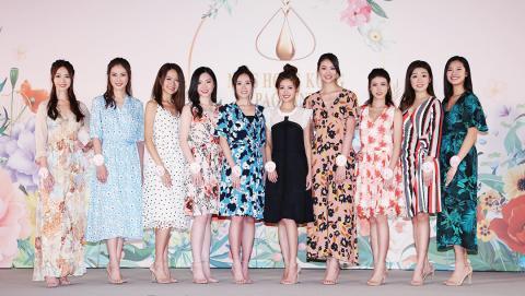 【港姐2019】今年最終10強港姐誕生!5位佳麗無緣決賽包括賽前大熱