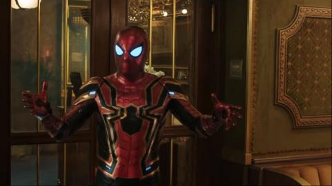 【蜘蛛俠:決戰千里】網傳8月底於美國重新上映!多個預告刪剪位可望重見天日