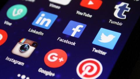Facebook、Twitter關閉過百個內地帳戶 涉發佈香港不實訊息