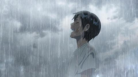 【天氣之子】新海誠「你問我答」選址新宿有原因 解答男主角開場一個奇怪舉動