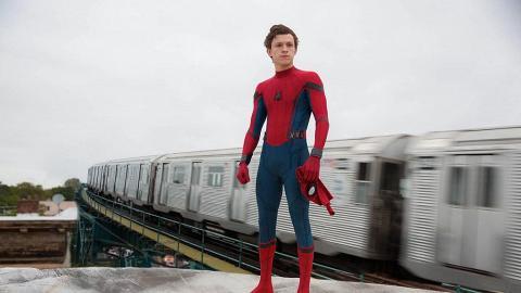 Tom Holland親自確定再演蜘蛛俠 Marvel總裁早透露《蜘蛛俠3》將獨立發展?