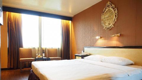 香港酒店房價破天荒勁減 四星級酒店低至300元有找