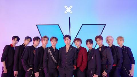 《Produce X 101》賽果被質疑造假  Wanna One師弟團X1無懼爭議出道MV多人like