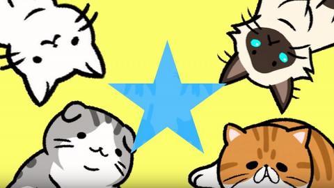 【手遊】10款超治癒貓咪主題手遊推介 貓奴最啱玩!飼養貓仔玩捉迷藏