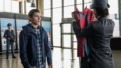 「蜘蛛俠」Tom Holland曾客串演出《毒魔》 Marvel一個原因下令已拍戲份全刪